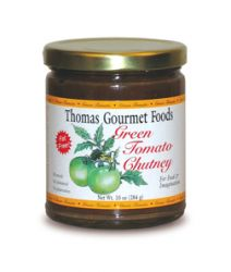 Thomas Green Tomato Chutney