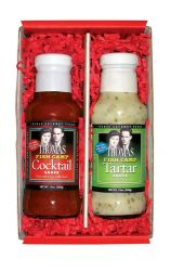 Cocktail & Tartar Sauces2-Item Gift Box Set