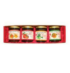 4-Item Chutney Gift Box Set