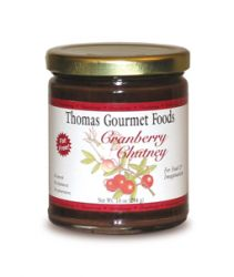 Thomas Cranberry Chutney