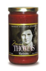 Mama Thomas Marinara 26 oz.