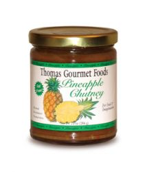 Thomas Pineapple Chutney